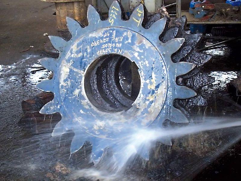 Desengraxante industrial biodegradavel