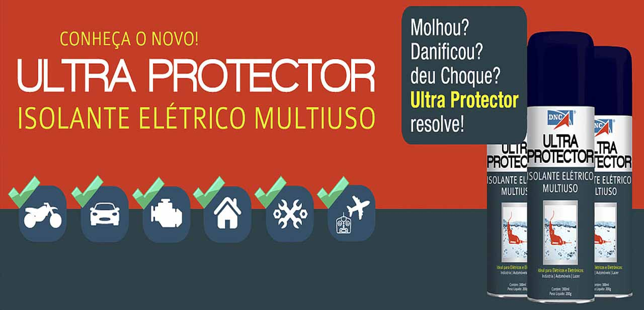 Ultra protector